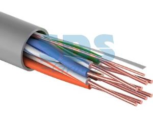 UTP 4PR  23AWG  CAT6  305m  PROCONNECT витая пара
