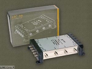 Переключатель  LCT  LSС  58 (проходной)