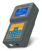 Анализатор  сигналов  DVB-T   ИТ - 09Т с блоком питания
