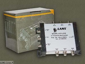 Переключатель  LCT  LS  36 (оконечный)