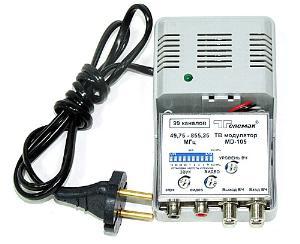 Модулятор MD 105