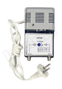 Усилитель квартирный Телемак AE106
