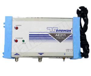 Усилитель домовой Телемак AE211
