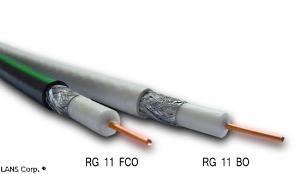Кабель CAVEL RG11 FC