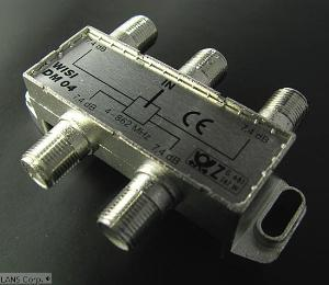 Делитель (сплиттер) DM 04