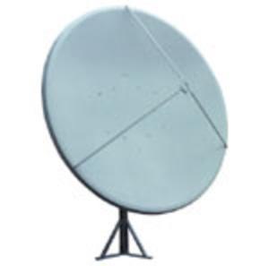 Антенна спутниковая 1,4м Al, Az-EI ПУ