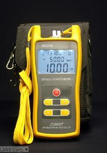 Измеритель уровня оптической мощности JW 3208 C.