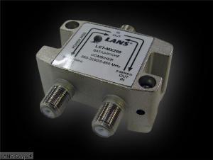 Диплексор MX 200E