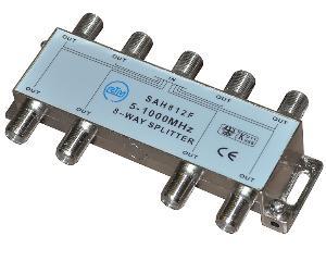 Сплиттер SAH 812F