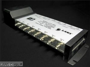 Переключатель LCT LS 98 (оконечный)