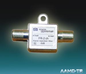 Фильтр режекторный  FR31R-10