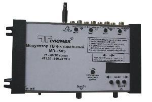 Модулятор MD 505