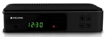 Комплект НТВ-ПЛЮС с интерактивной приставкой VA 1020