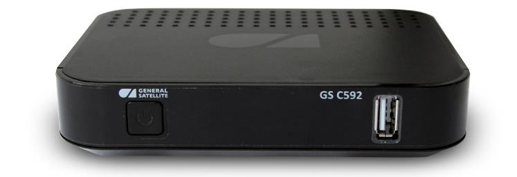 GS C592
