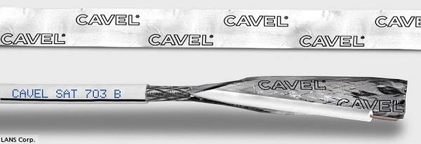 фольга CAVEL